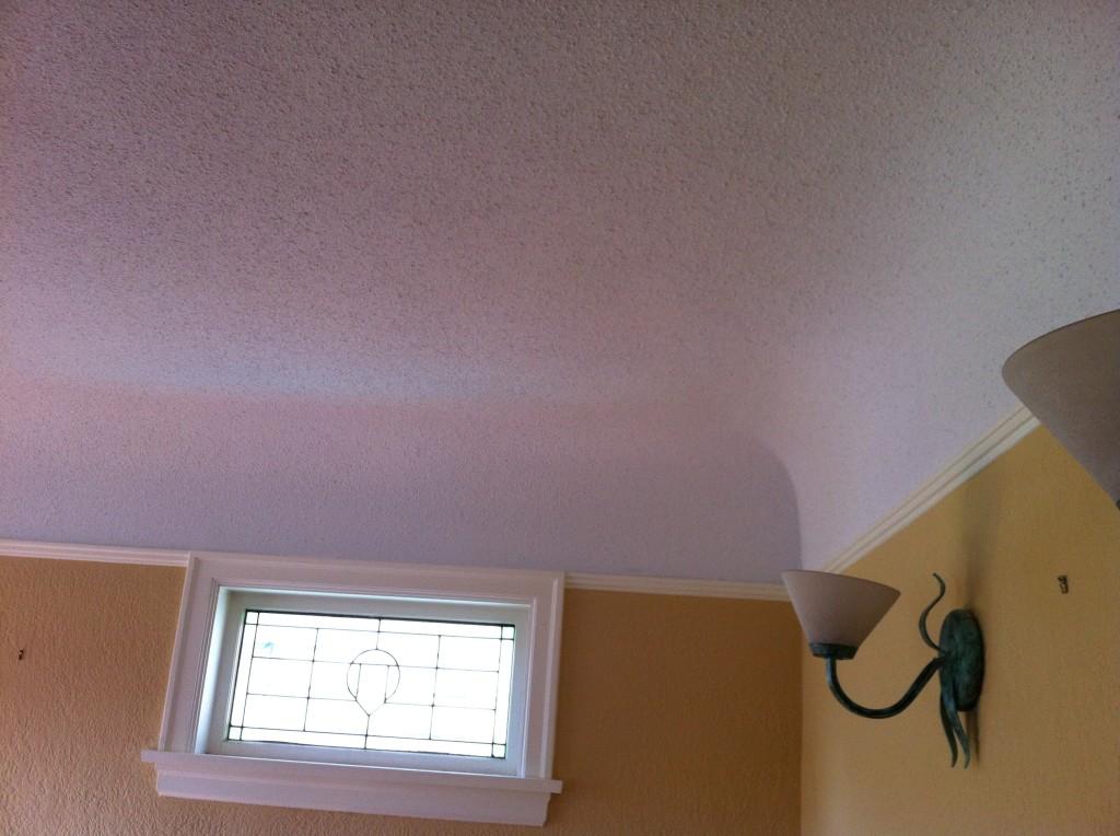 plaster ceiling repair vancouver