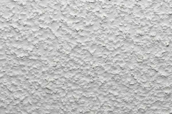 Textured ceiling repiar