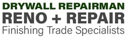 Drywall Repairman - Building Restoration Service
