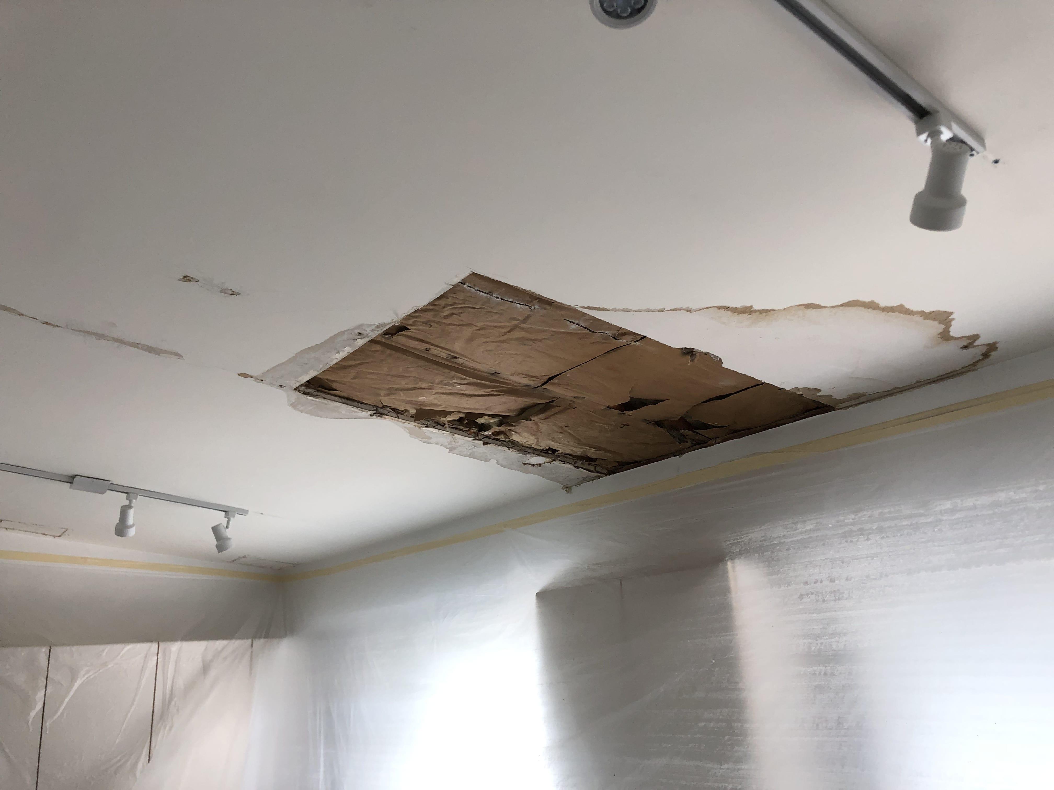 drywall contractors vancouver richmond bc