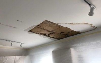 Drywall Repair Made Easy – DIY Instruction Tips