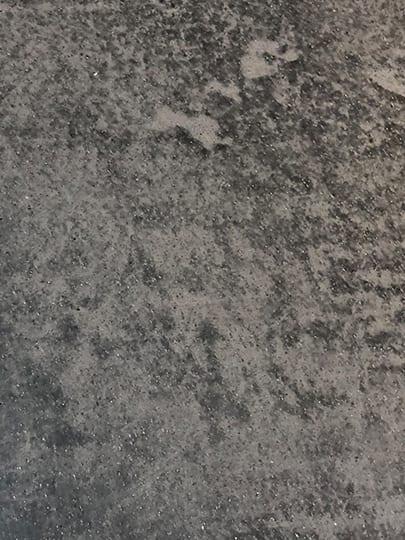 Concrete Look Venetian Plater