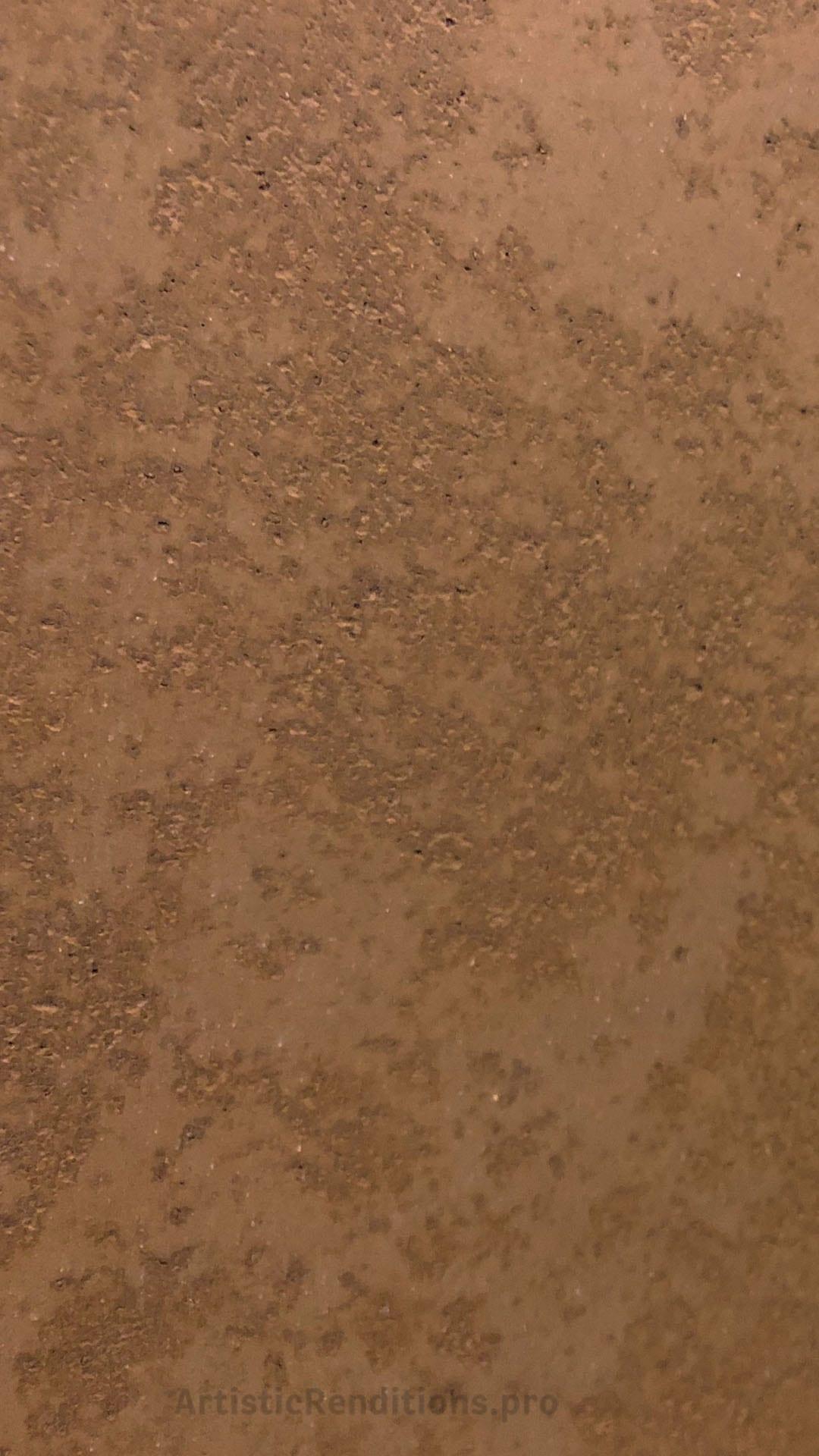 how to make venetian plaster