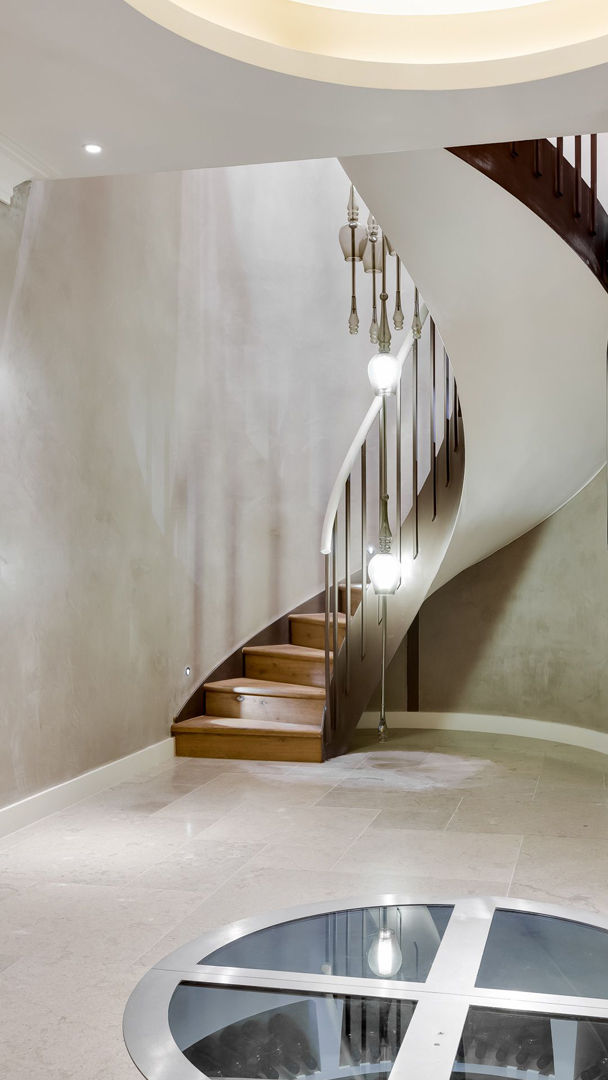 venetian plaster vancouver